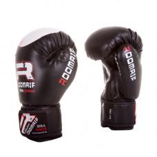 Боксерские перчатки RBG-110 Dx Black
