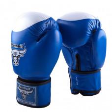 Боксерские перчатки RBG-100 Dx Blue