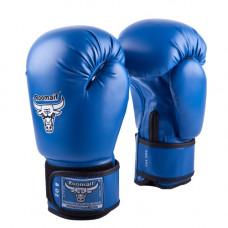 Боксерские перчатки RBG-102 Dx Blue
