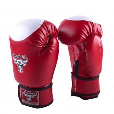 Боксерские перчатки RBG-100 Dx Red