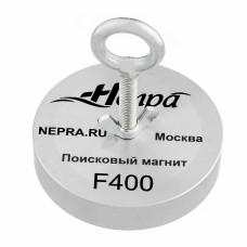 Поисковый магнит НЕПРА F400