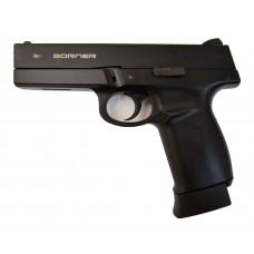 Пневматический пистолет Borner KMB12